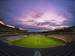 Guinevere Capital announces new esports facility at Eden Park