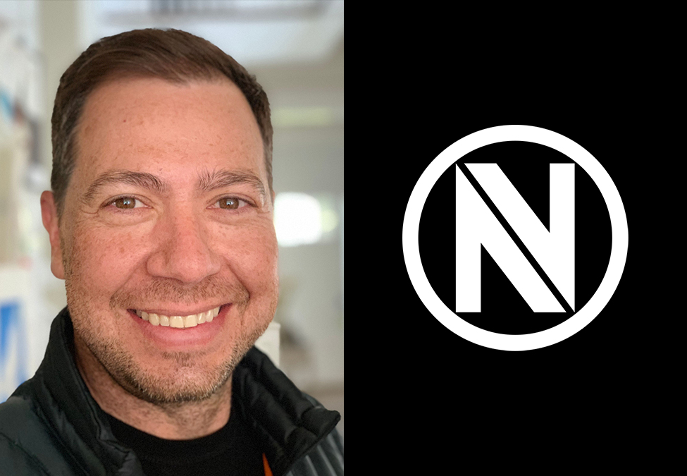 Envy Gaming Adam Rymer CEO