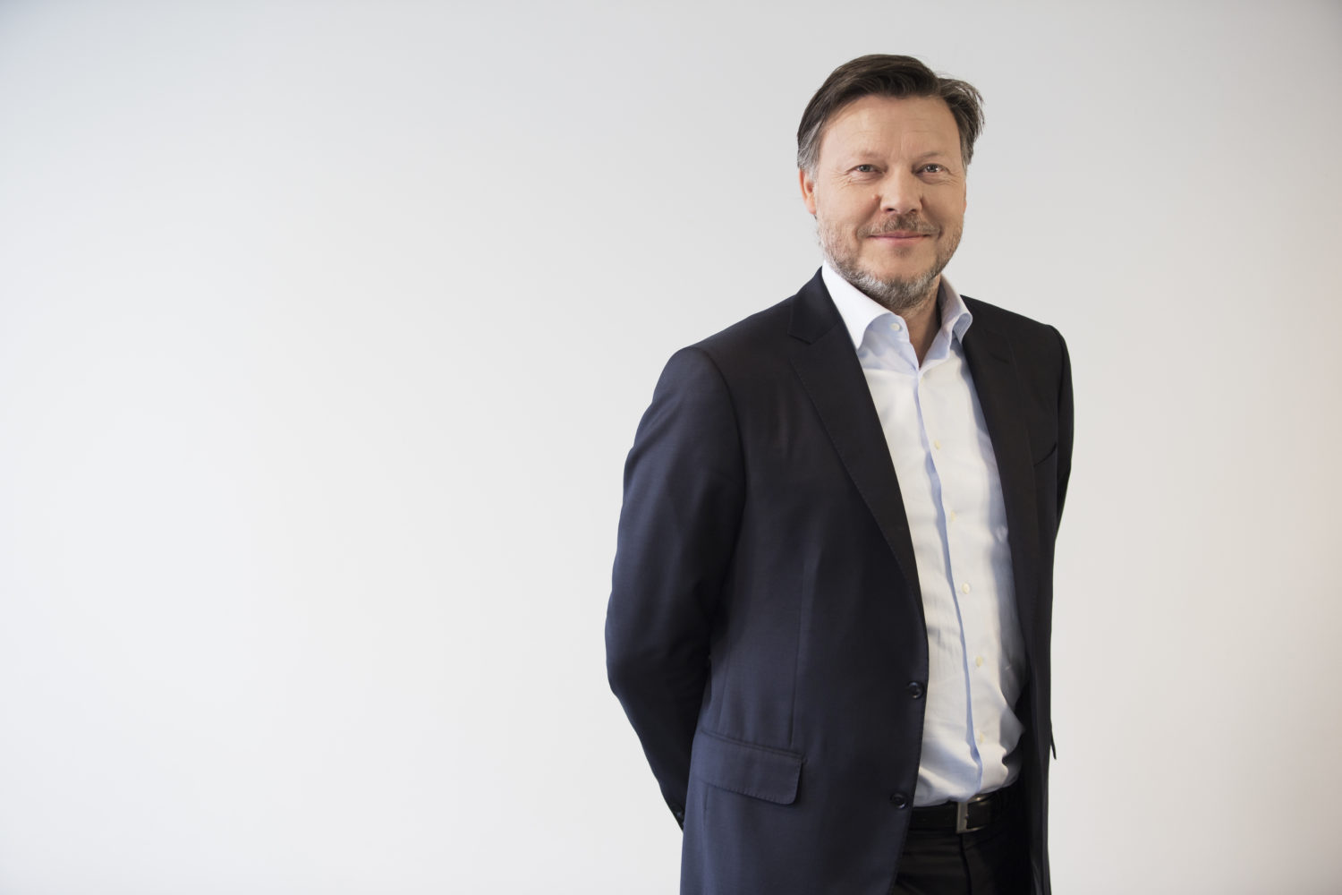 MTG president and CEO Jørgen Madsen Lindemann to depart