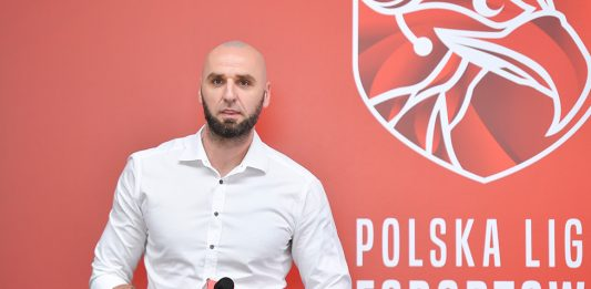 Marcin Gortat invests in Polish Esports League