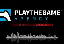 Play The Game South America