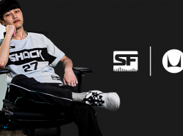 San Francisco Shock Herman Miller