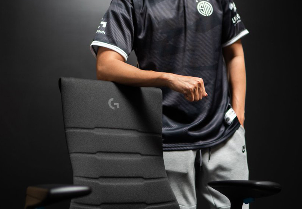 TSM Herman Miller - TSM selects Herman Miller as gaming chair partner