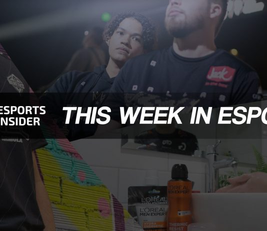 This week in esports 100720