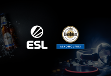 Warsteiner ESL One Cologne