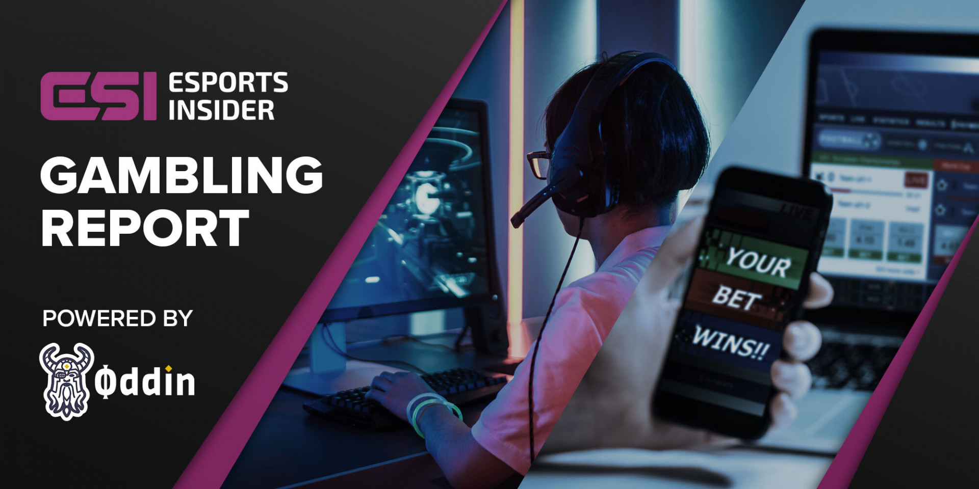 ESI Gambling Report July - ESI Gambling Report: The Counter-Strike effect and preserving integrity online