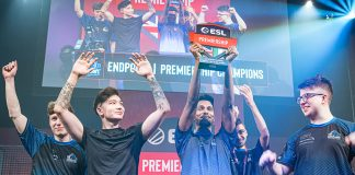ESL Premiership returns with Razer as latest sponsor