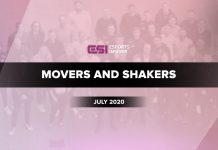 Esports movers and shakers July 2020