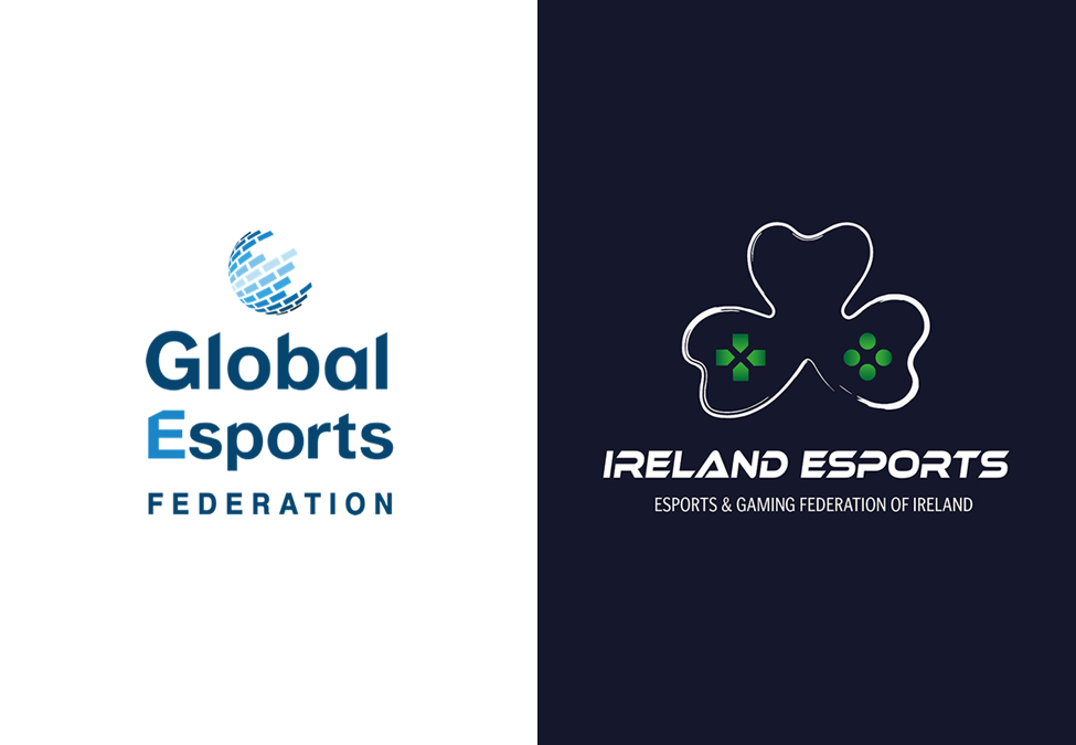 Global Esports Federation Ireland Esports