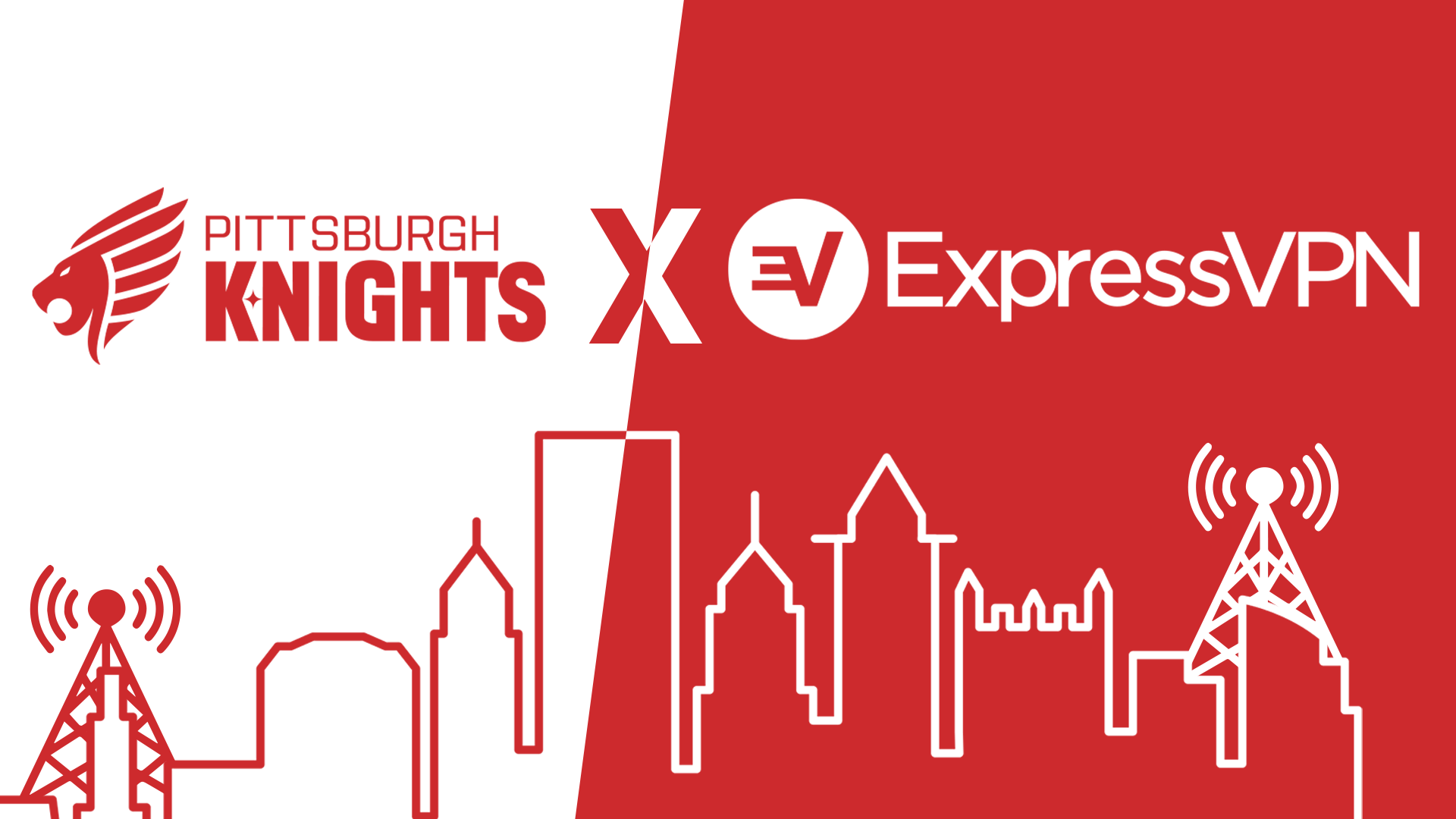KnightsXVPN - Pittsburgh Knights secures deal with ExpressVPN