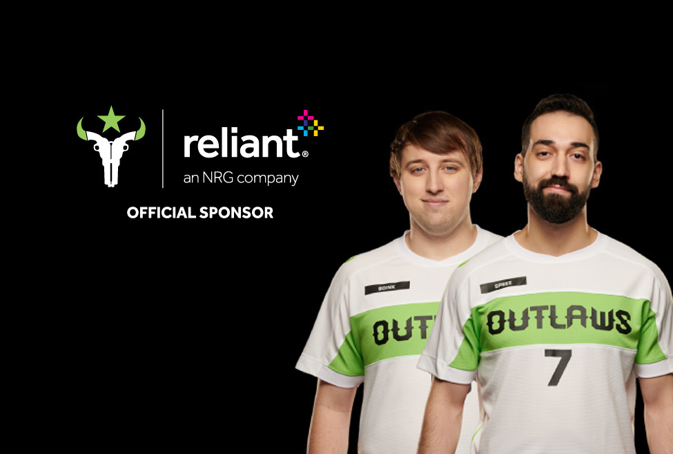 Houston Outlaws Reliant Energy