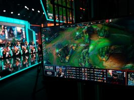 Riot Games ethics committee
