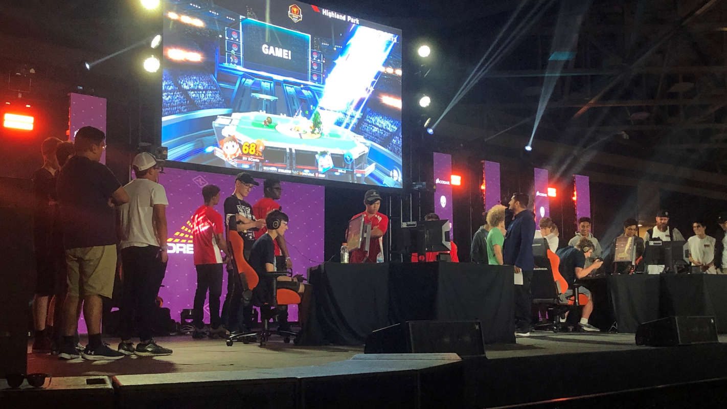 High School Esports League expands into Australia, New Zealand thumbnail