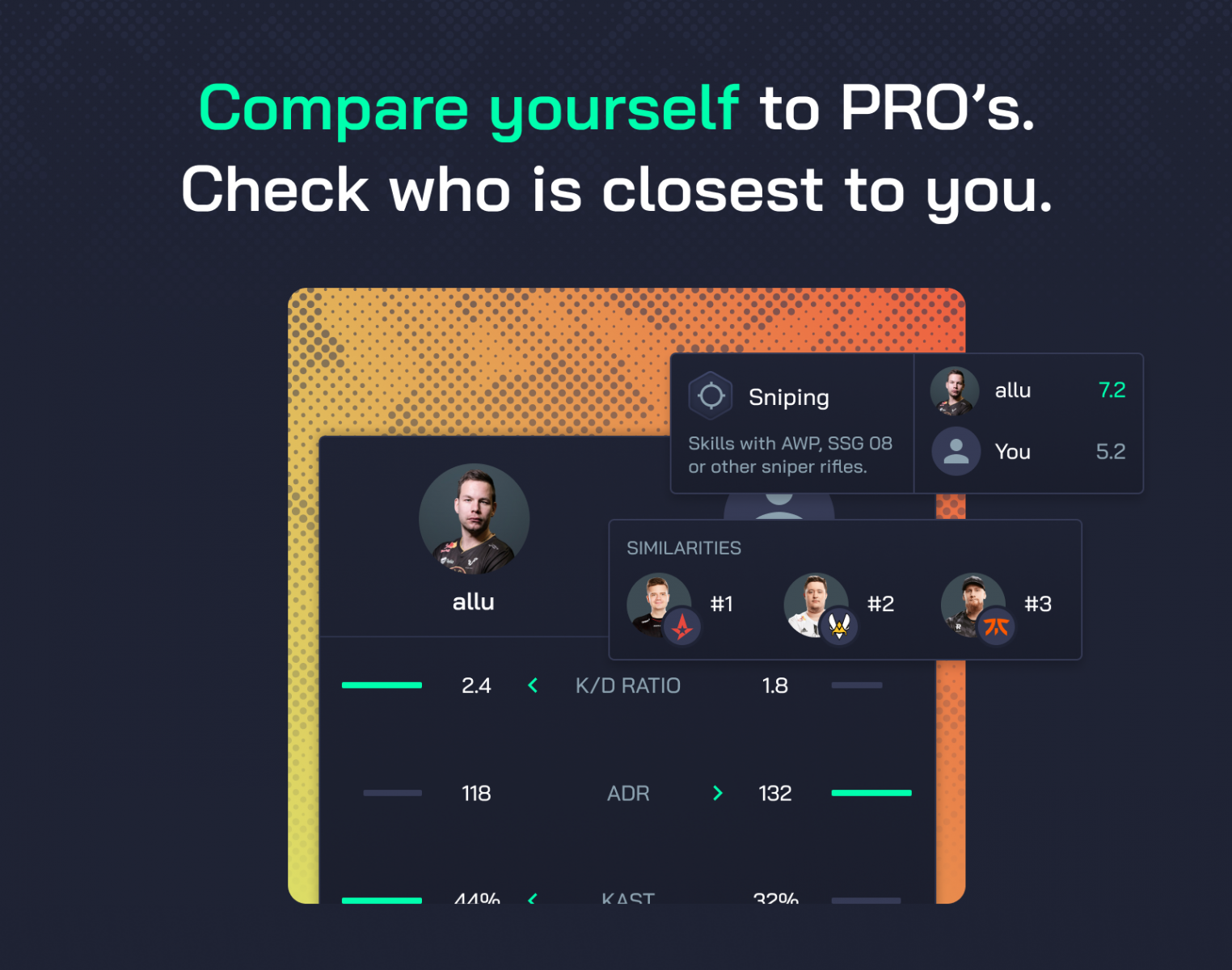 3 - GGPredict is looking to revolutionise CS:GO coaching with AI