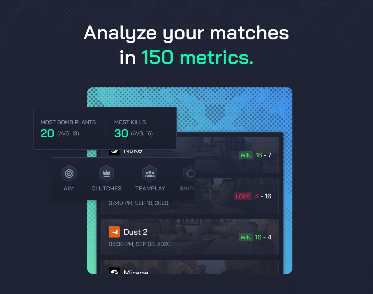 4 - GGPredict is looking to revolutionise CS:GO coaching with AI