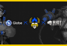 Globe, AcadArena partner with Riot Games