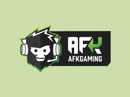 AFK Gaming IP Ventures