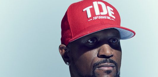 Anthony Top Dawg Tiffith Top Dawg Entertainment ReKTGlobal