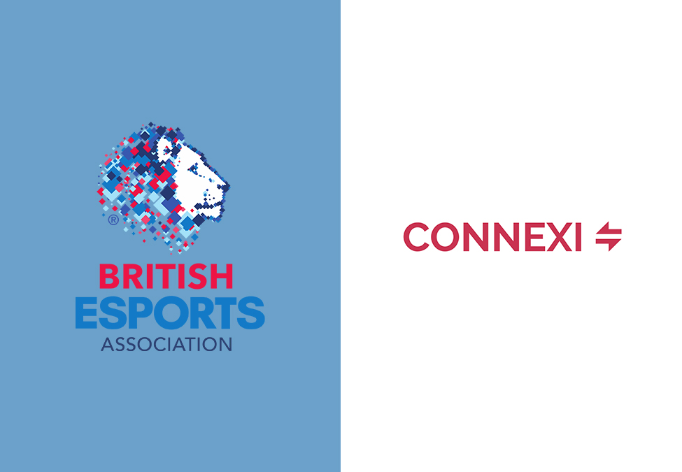 British Esports Association Connexi - British Esports Association partners with Connexi