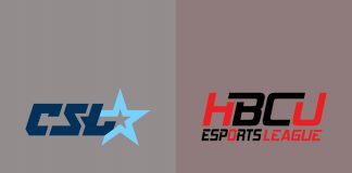 CSL College HBCU Esports Alliance