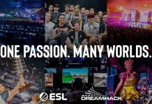 DreamHack ESL Merger