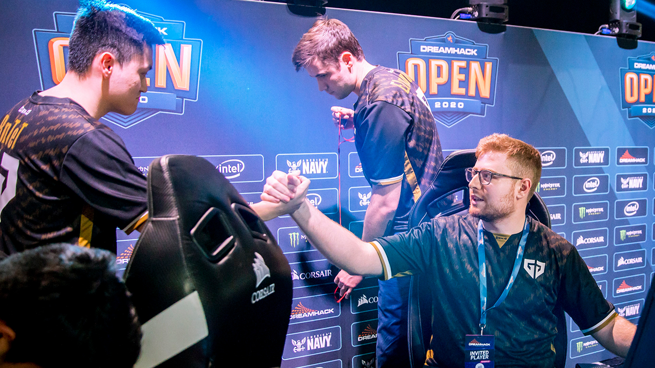 Prize Payments to help DreamHack accelerate event payouts - Esports Insider