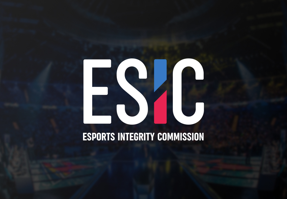 Esports Integrity Commission rebrand - U Can Company becomes latest member of ESIC