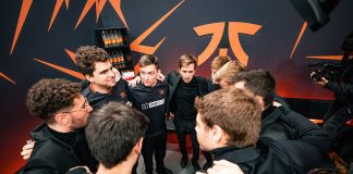 Fnatic appoints chairman and bolsters leadership team