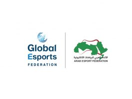 Global Esports Federation Arab Esport Federation