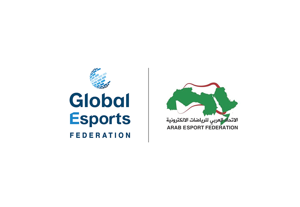 Global Esports Federation Arab Esports Federation