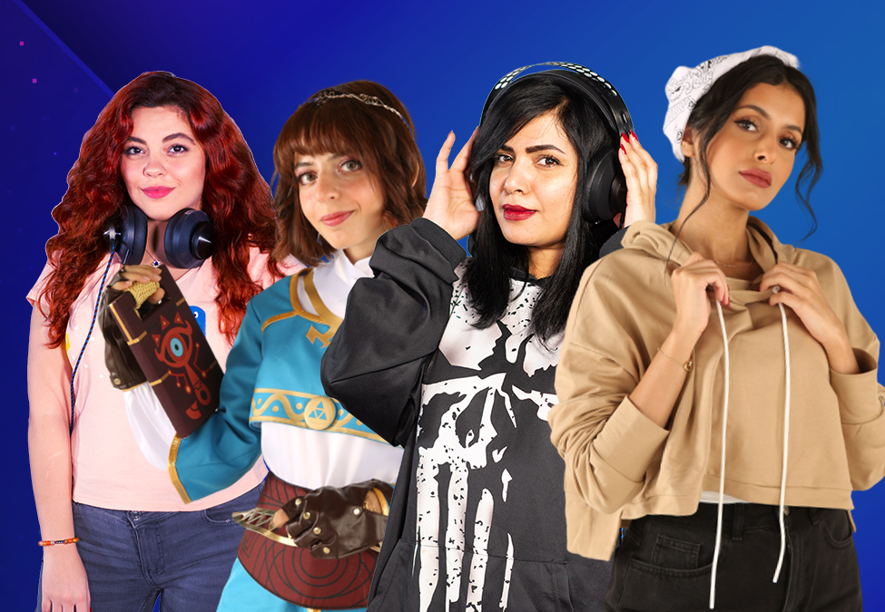 Miss Esports feat - Lenovo, Power League Gaming promote female gamers with 'Miss Esports' platform