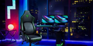 Alliance and Razer partnership expands