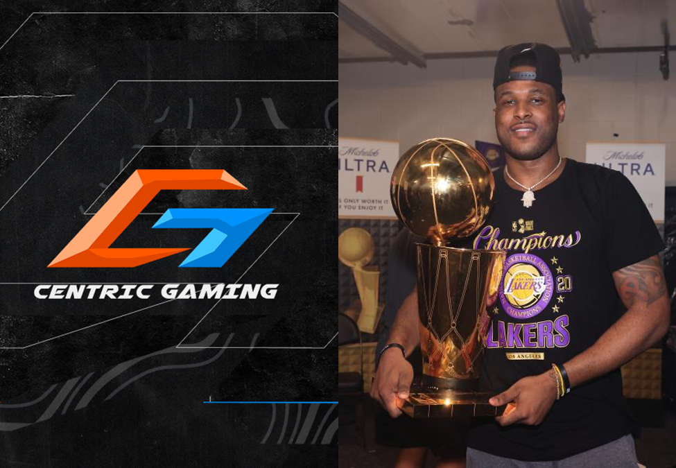 Dion Waiters announces esports organisation Centric Gaming