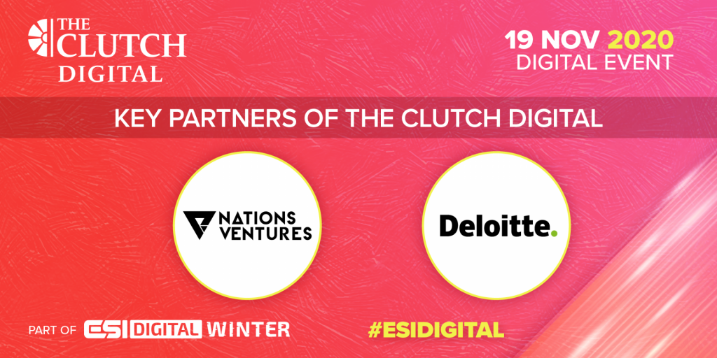 ESIDW TheClutch Key Partners 1024x512px 1024x512 - ESI catches up with esports startups competition The Clutch winners