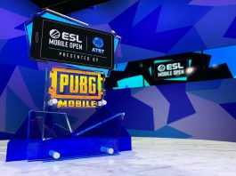 ESL Mobile Open expands into MENA for second season