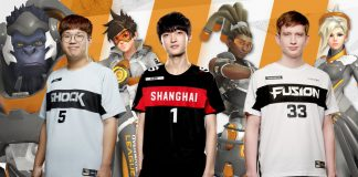 IBM enters esports with Overwatch League data and sponsorship deal