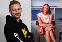 Esports Movers and Shakers September 2020