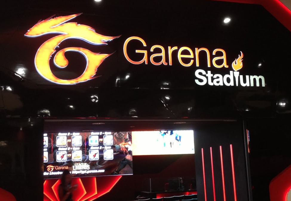 FIGHT Wallet Codes Garena Partnership