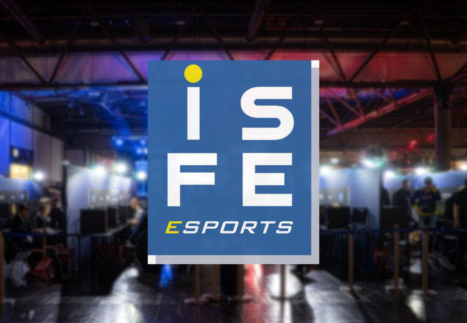 ISFE e1603113381146 - Esports movers and shakers in October 2020