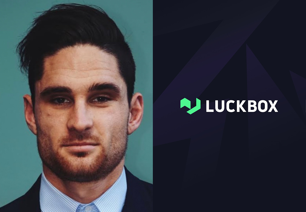 Lachlan Thomson joins Luckbox as Head of Performance Marketing - Lachlan Thomson joins Luckbox as Head of Performance Marketing