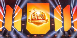 Ross Video Clash Royale World Finals
