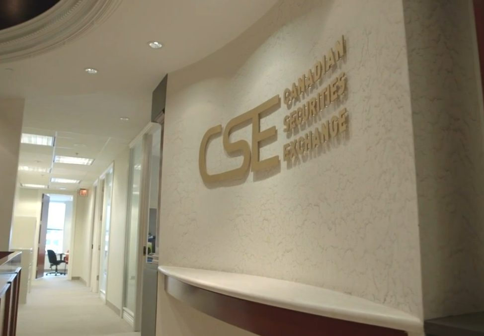 canadian securities exchange e1602400010937 - Code Red Esports' parent company lists on CSE