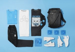 20AW xES Cloud9 Q4 Mns Tier 1 Key Look Cloud9 0269 RGB RGB e1605031928975 300x208 - Cloud9 expands PUMA collaboration with footwear launch
