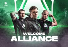Socios Alliance Alliance