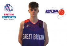 British Esports Association x British Basketball