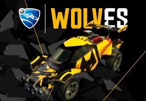 Car announce e1604567867687 300x208 - Premier League club Wolves announces entry into Rocket League