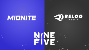 Group 323 300x169 - Midnite teams up with Relog Media to sponsor Nine to Five – Cup 6