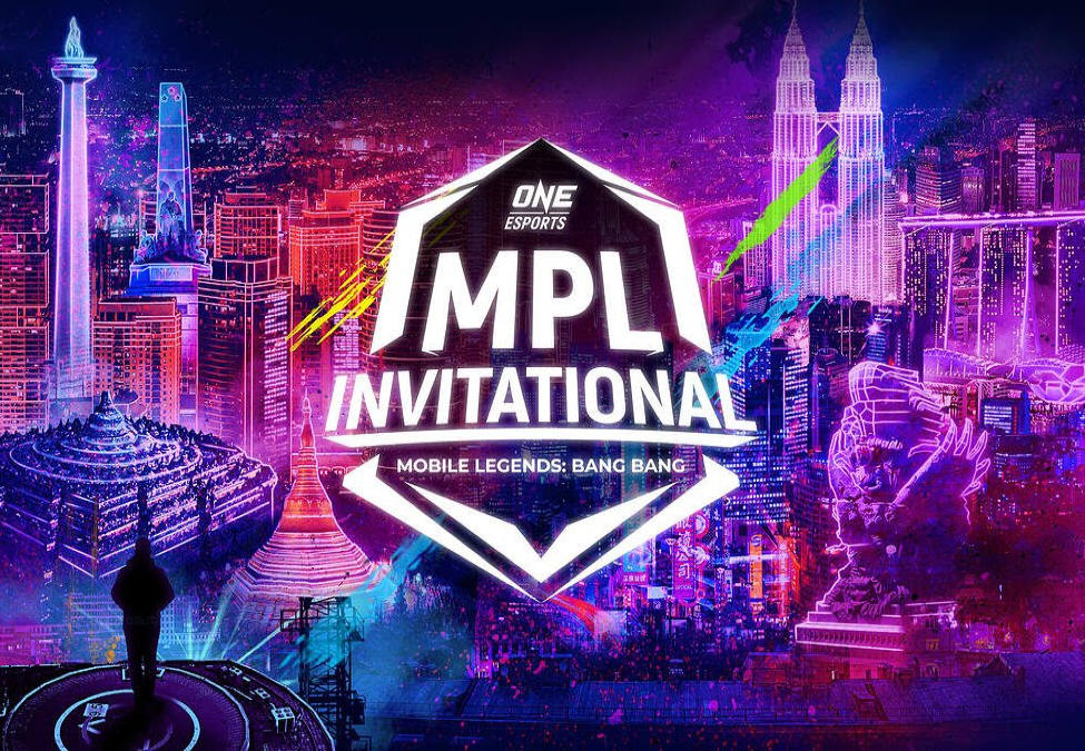 ONE Esports x Moonton - ONE Esports and Moonton unveil Mobile Legends Professional League Invitational