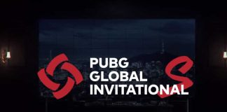 PUBG Global Invitational PUBGIS