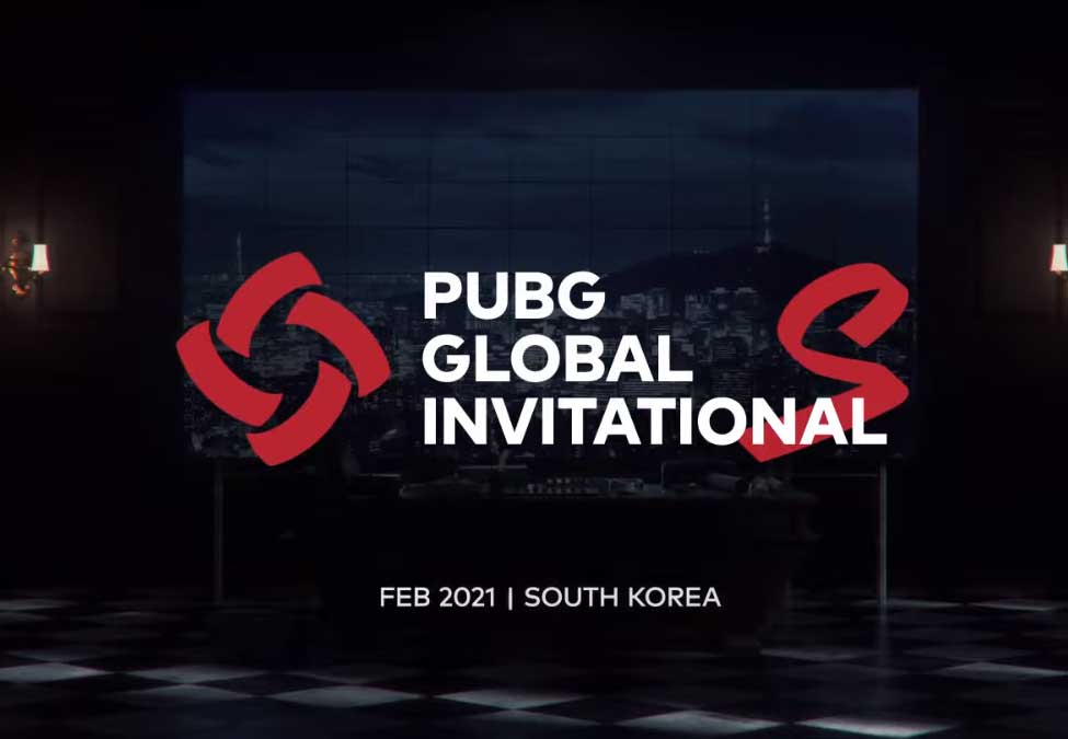 PUBG Global Invitational PGIS